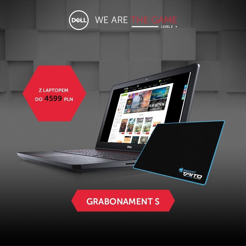 Dell Grabonament S