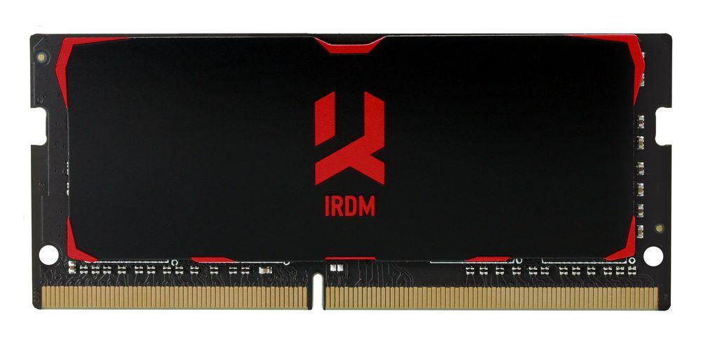 IRDM DDR4 SODIMM