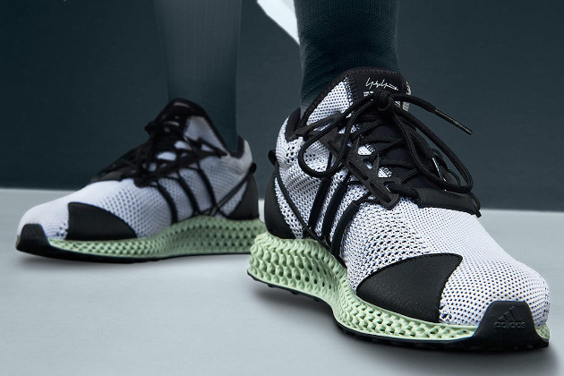 Adidas Runner 4D