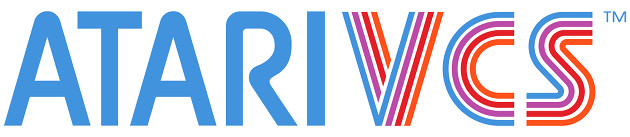Atari VCS logo