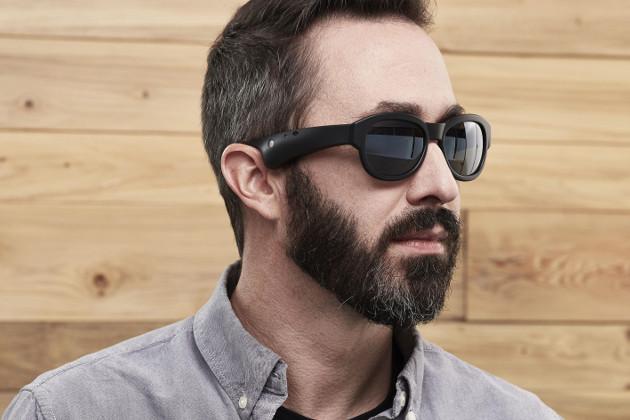 Bose AR okulary
