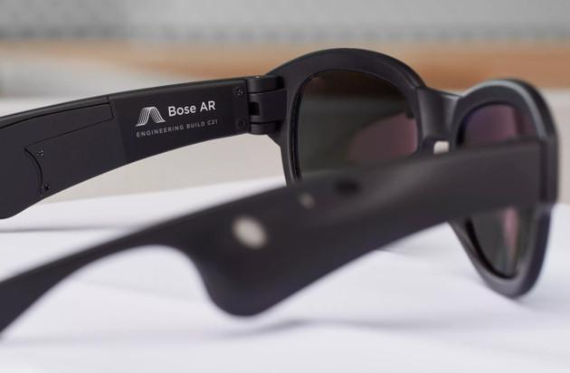 Bose AR prototyp