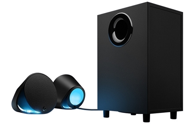 Logitech G560 głośniki