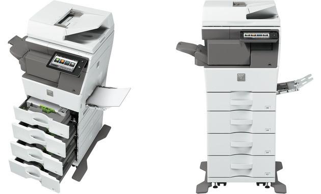 Sharp MX-B455W drukarka