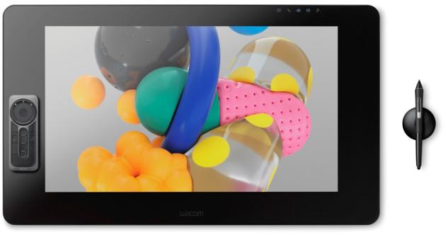 Wacom Cintiq Pro 24 ekran
