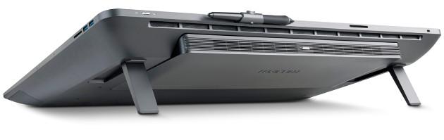 Wacom Cintiq Pro 24 tył