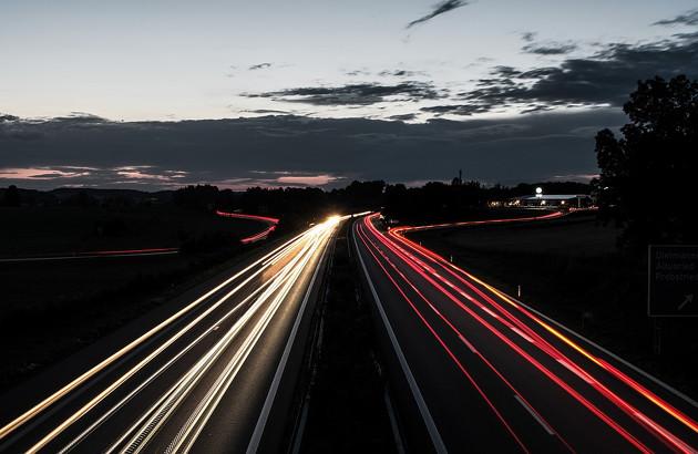 WiFi autostrada
