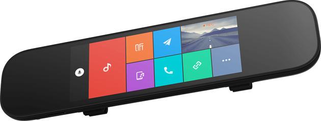 Xiaomi Mi Smart RearView Mirrror wygląd