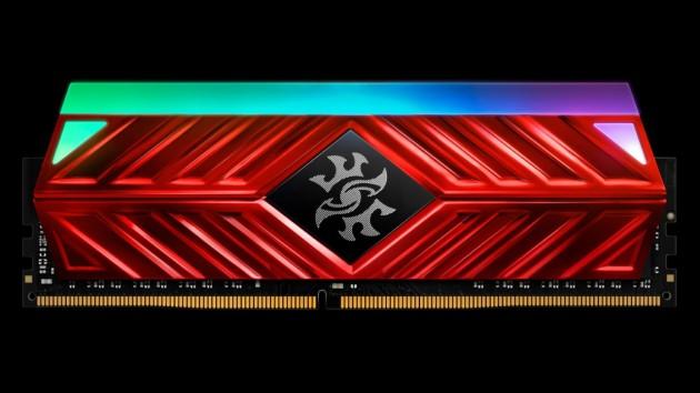 Adata Spectrix DDR4 5000 MHz