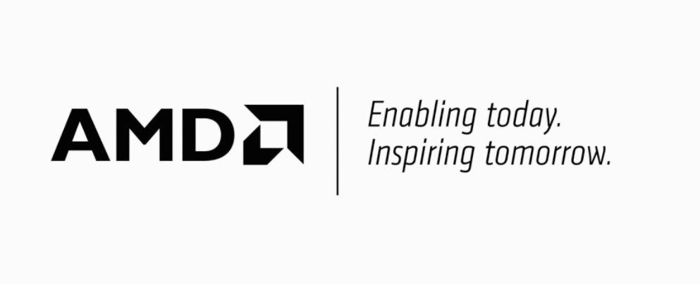 AMD logo gwarancja pudełkowa wersja chłodzenie