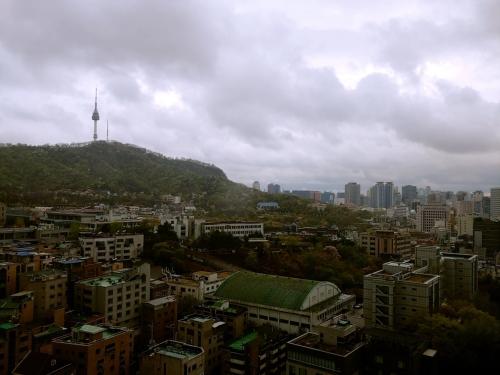 LG G7 ThinQ przykładowe zdjęcie