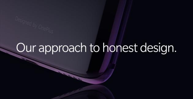 OnePlus 6 obudowa