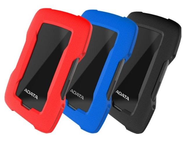 ADATA HD300 dysk zewnętrzny
