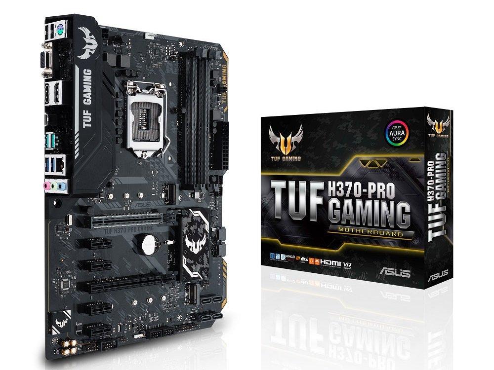 ASUS TUF H370 Pro Gaming