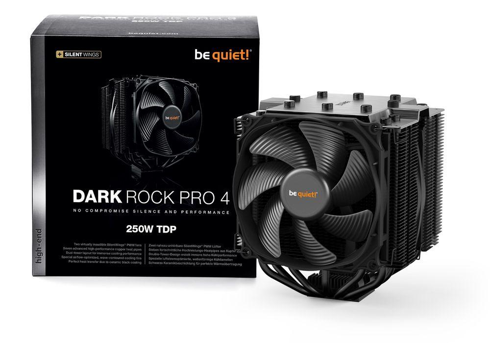 be quiet! Dark Rock Pro 4