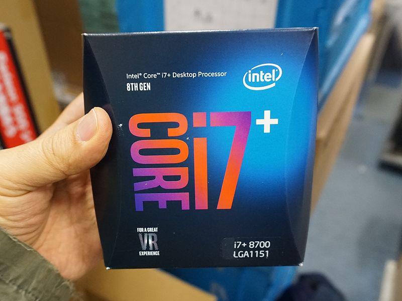 Intel Core+