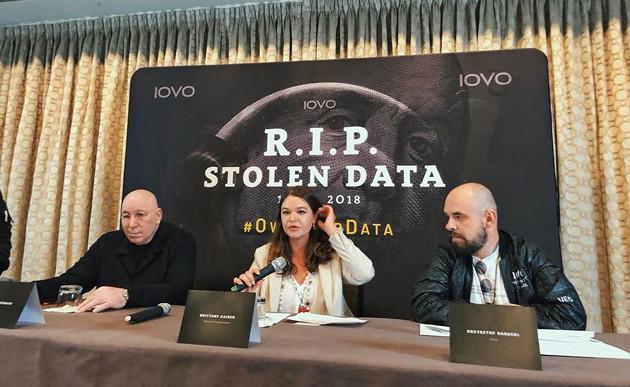 IOVO konferencja