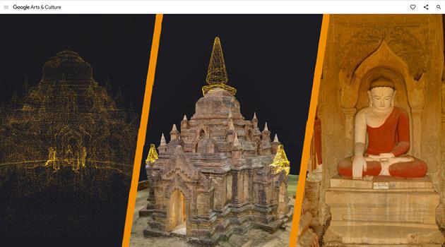 Open Heritage Bagan