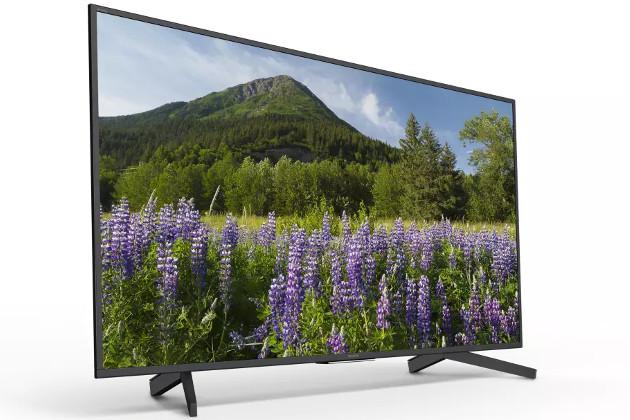 Sony XF70 TV