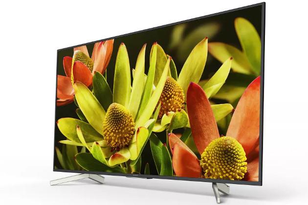Sony XF83 TV