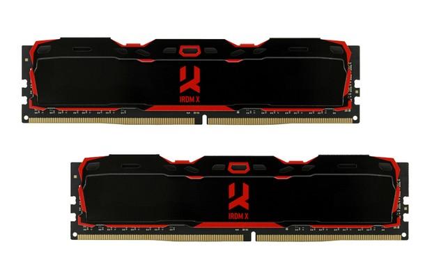 GoodRAM IRDX DDR4