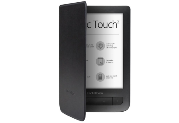 PocketBook Basic Touch 2 Save & Safe