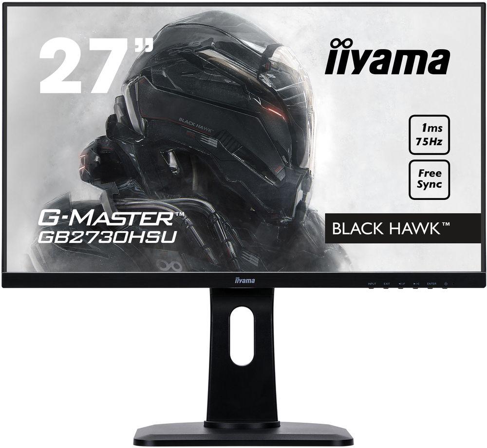iiyama G-Master GB2730HSU-B1