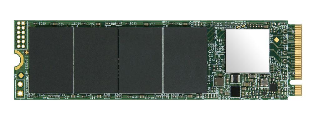 Transcend PCIe SSD 110S