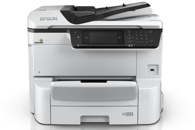 Epson WF-C8000