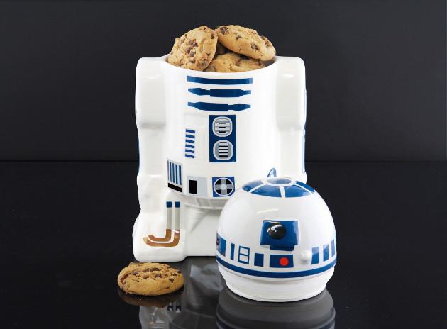 Good Loot Star Wars ciasteczka