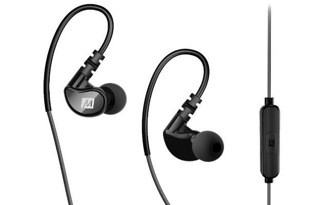 MEE Audio X1 słuchawki