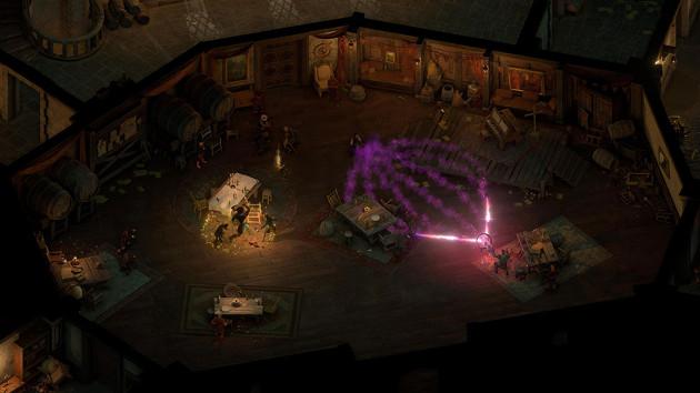 Pillars of Eternity II: Deadfire screen 2