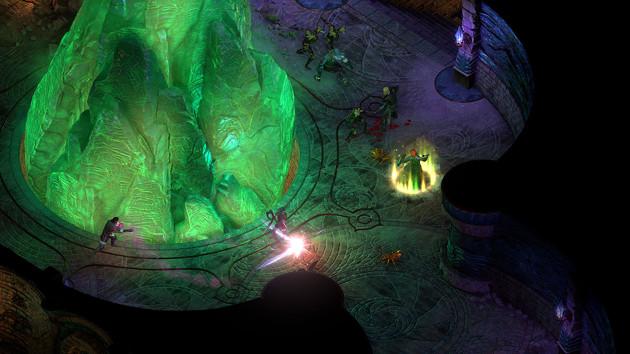Pillars of Eternity II: Deadfire screen 3