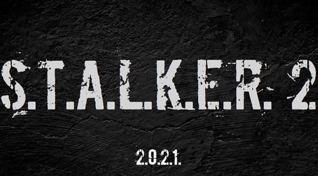 Stalker 2 2021