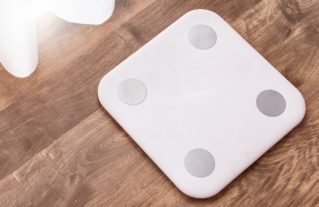 Xiaomi Mi Smart Scale 2 wygląd