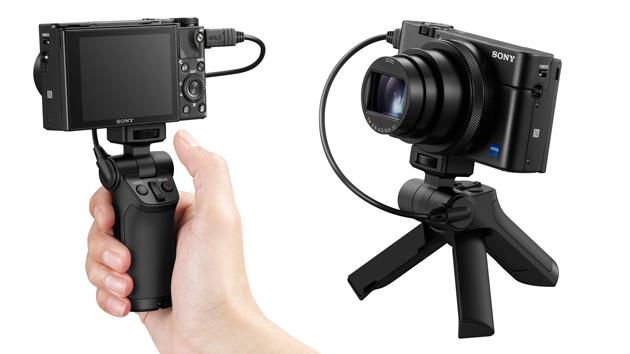 Sony VCT-SGR1 jak używać