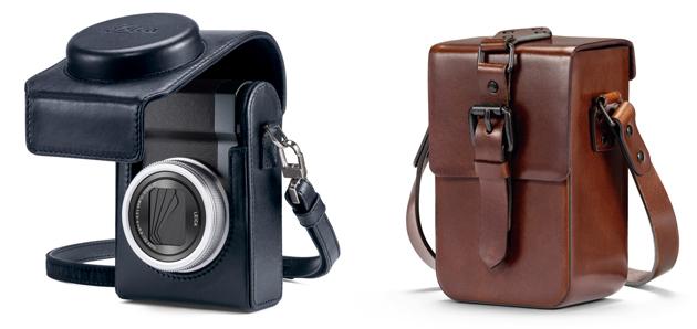 Leica C-Lux futerały