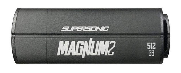 Patriot Supersonic Magnum 2