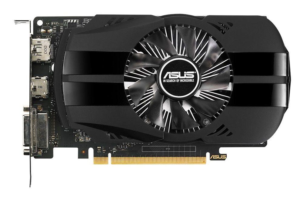 ASUS GeForce GTX 1050 3G Phoenix