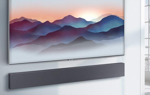 Samsung HW-NW700 Sound+ wygląd