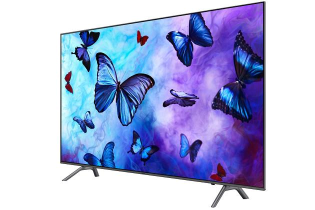 Samsung Q6F TV