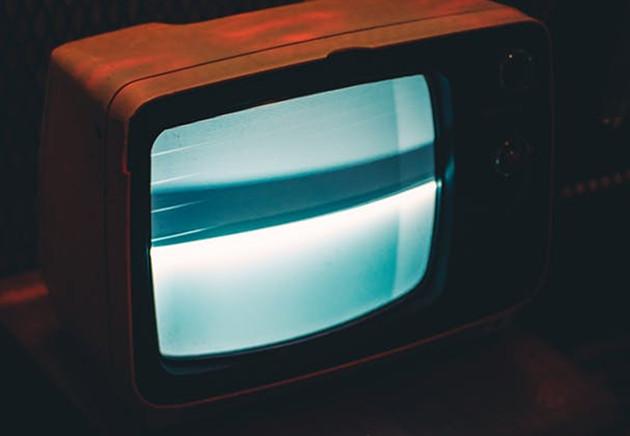 TV stary