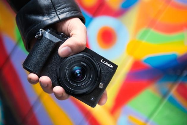 Panasonic GX80 - dobry aparat do filmowania