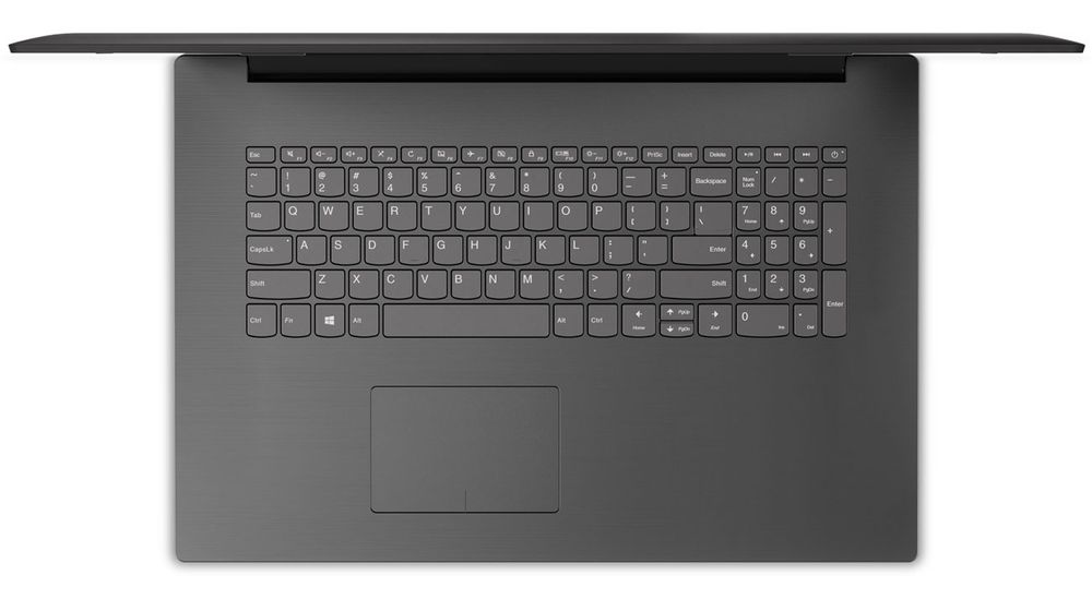 Lenovo Ideapad 320-17 laptop