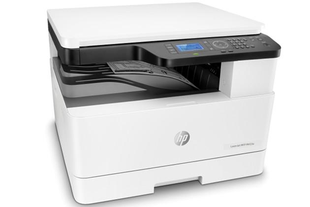 HP LaserJet M433a
