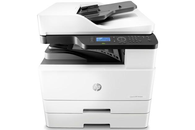 HP LaserJet M436