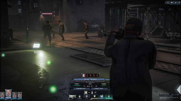 Phantom Doctrine screen 2