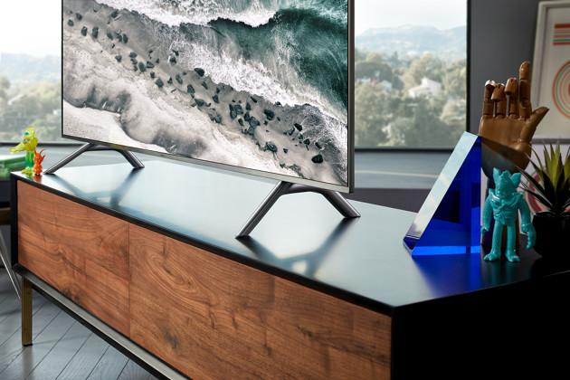 Samsung QLED 1