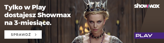 Showmax Play banner