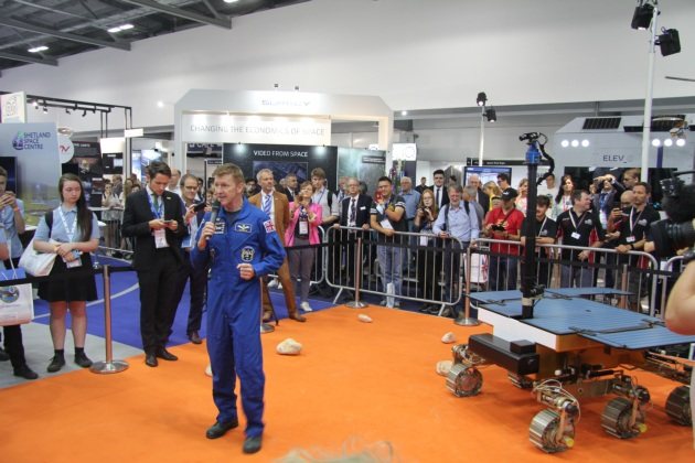 ESA konkurs na nazwę łazika ExoMars 2020
